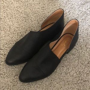 BRAND NEW Qupid Tuxedo Shoes